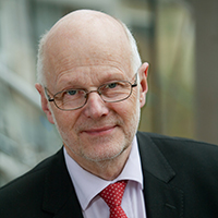Staffan Nilsson, President of the EESC