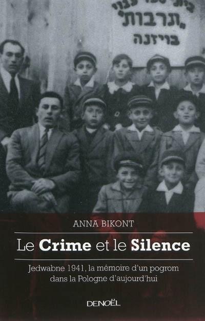 crimeetsilence