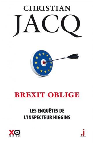 Christian Jacq France