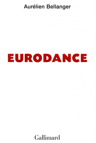EURODANCE Aurélien Bellanger