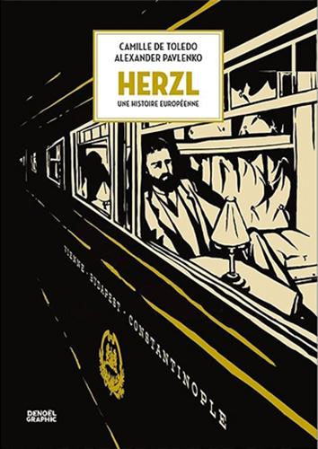 HERZL, Une histoire européenne