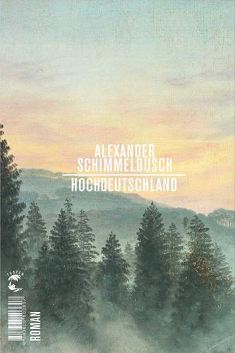 HOCHDEUTSCHLAND Alexander Schimmelbusch