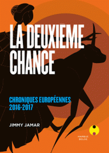 LA DEUXIEME CHANCE Jimmy Jamar