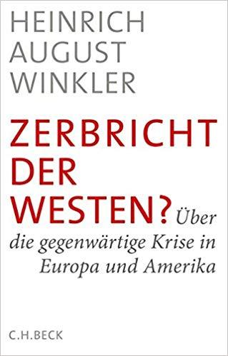 Zebricht der Westen?