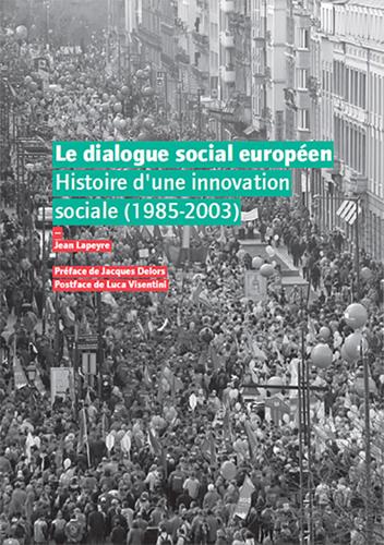 ledialoguesocialeuropéen