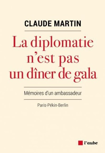 Claude Martin France