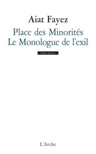 LE MONOLOGUE DE L'EXIL Aiat Fayez